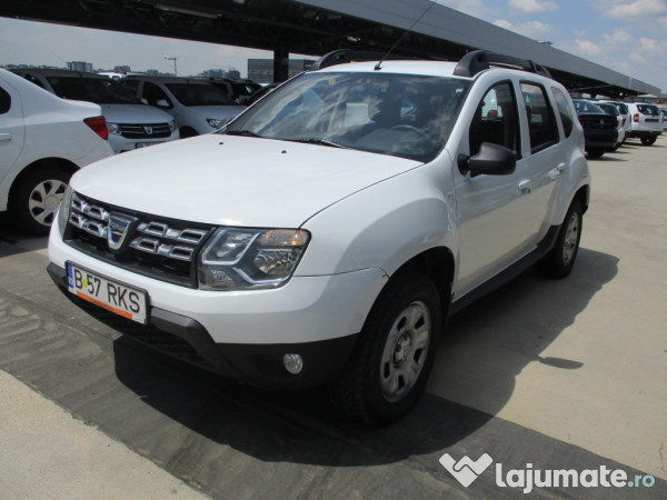 dacia duster 110cp 4x4 2014 91545km posibil leasing eur. Black Bedroom Furniture Sets. Home Design Ideas