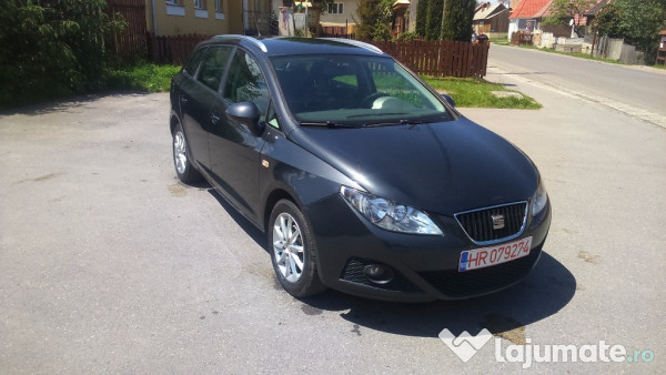 seat ibiza 2011 break 1 2 tdi eur. Black Bedroom Furniture Sets. Home Design Ideas