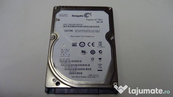 Hard Disk Seagate HDD SATA 250Gb