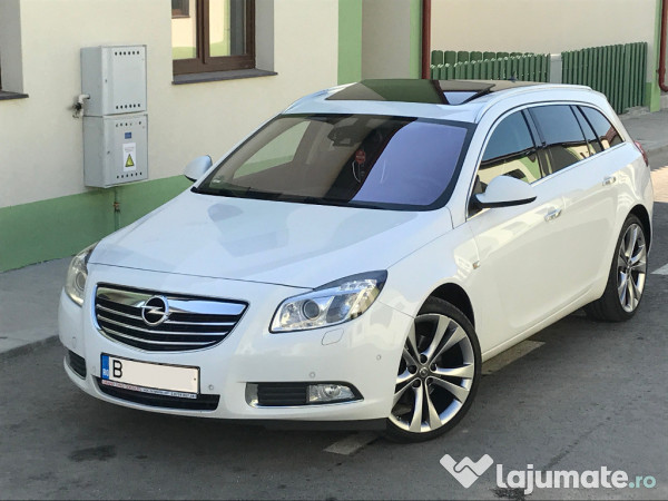 opel insignia 2012 opc extra full automata 160cp 2 0. Black Bedroom Furniture Sets. Home Design Ideas