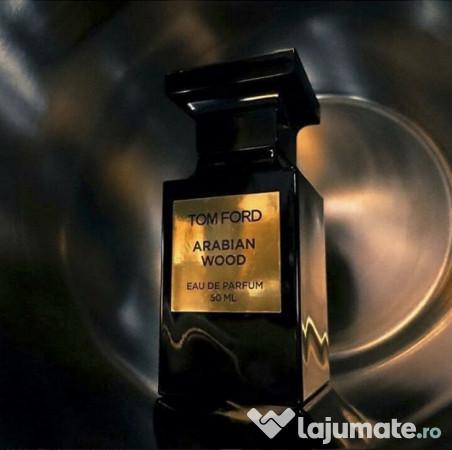 Parfum Tester Tom Ford Arabian Wood Unisex Eau De Parfum 150