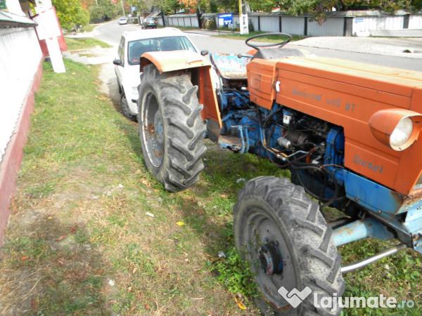 tractor fiat 550 4x4 u t b in 4 cilindri eur. Black Bedroom Furniture Sets. Home Design Ideas