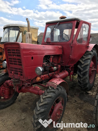 tractor belarus 52 mts 4x4 oradea eur. Black Bedroom Furniture Sets. Home Design Ideas