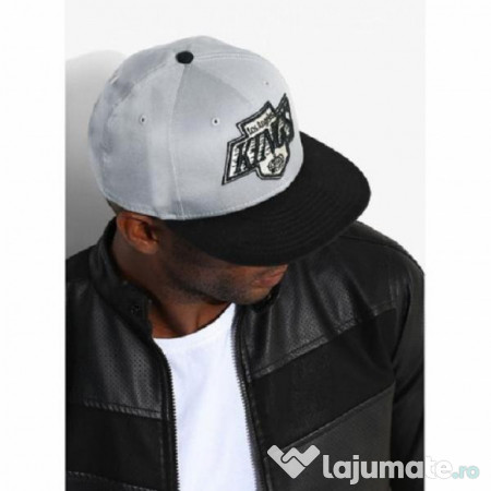 Sapca New Era Los Angeles Kings ac9a89995446