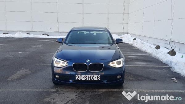 BMW Seria 1 , 2.0 Diesel Twin Power Turbo, XENON, 8.950 ...