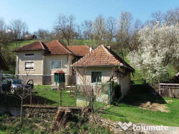 Vanzare  casa  4 camere Hunedoara, Ociu  - 27000 EURO