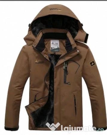 site autorizat magazin online Cumpără Geaca de iarna, impermeabila (20.000 mm), 220 lei - Lajumate.ro