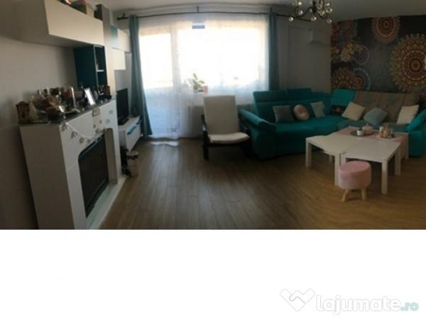 Vanzare  apartament  cu 4 camere Teleorman, Bragadiru  - 110000 EURO