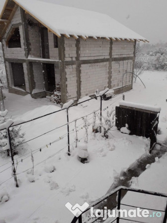 Vanzare  casa  3 camere Dolj, Cosoveni  - 25000 EURO