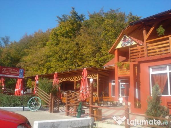 Vanzare  spatii comercial Salaj, Ciumarna  - 120000 EURO