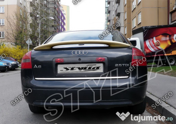 Eleron Portbagaj Tuning Sport Audi A6 C5 Sedan Rs6 S6 V4 450 Ron