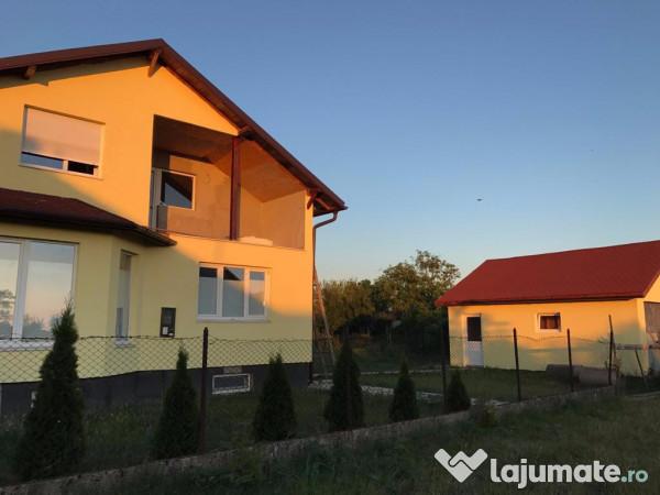 Vanzare  casa  4 camere Arad, Sofronea  - 89900 EURO
