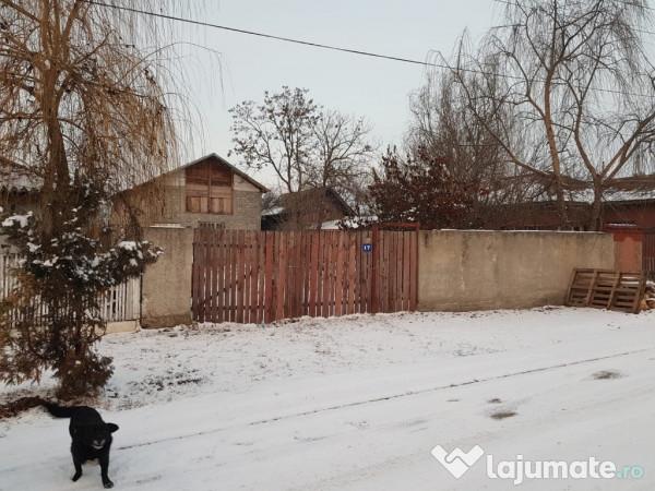 Vanzare  casa  3 camere Giurgiu, Buturugeni  - 32000 EURO