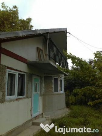 Vanzare  casa  2 camere Giurgiu, Bucsani  - 21500 EURO