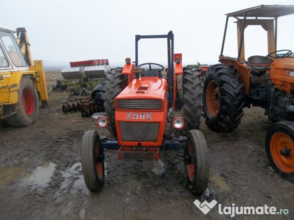 0a36f84138 Tractor same centauro 60