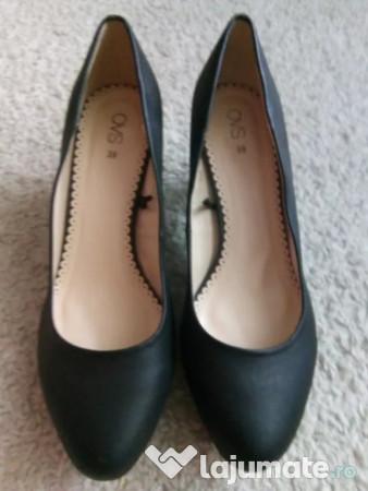 Pantofi Cu Toc Miniprix 39 Noi 50 Ron Lajumatero