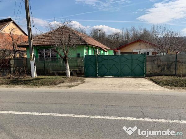 Vanzare  casa  5 camere Gorj, Jupanesti  - 28000 EURO