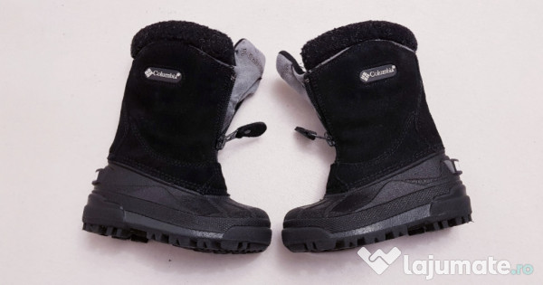 prize de fabrică fabrică autentică preț mai mic cu Apreschiuri, ghete iarnă, cizme impermeabile Columbia (24), 120 ...