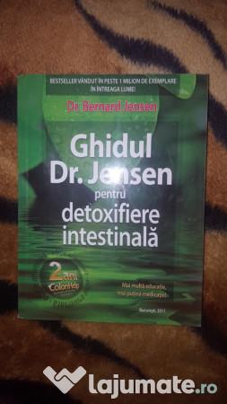 detoxifiere intestinală)