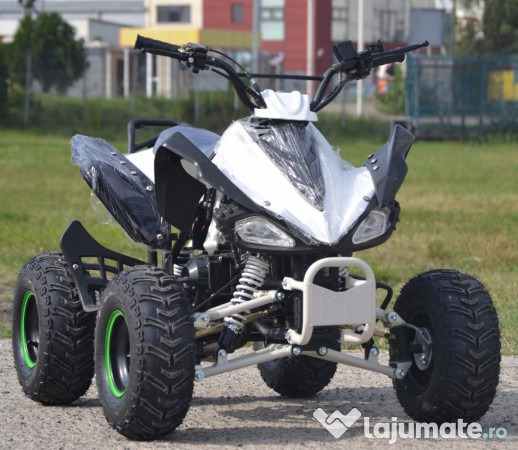 Atv raptor p7 125 cc 500 eur for Atv yamaha raptor 125cc