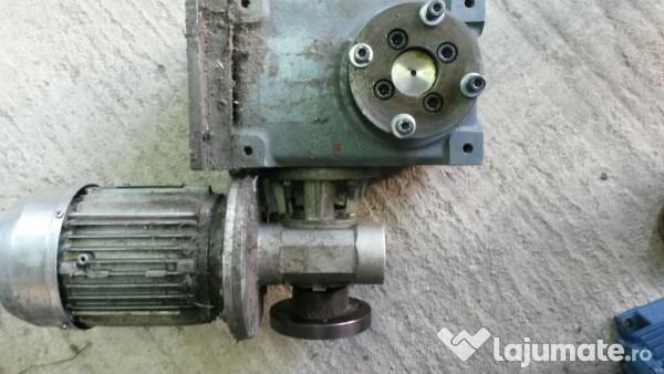 Motor cu reductor 750 ron for Electric motor repair reno nv