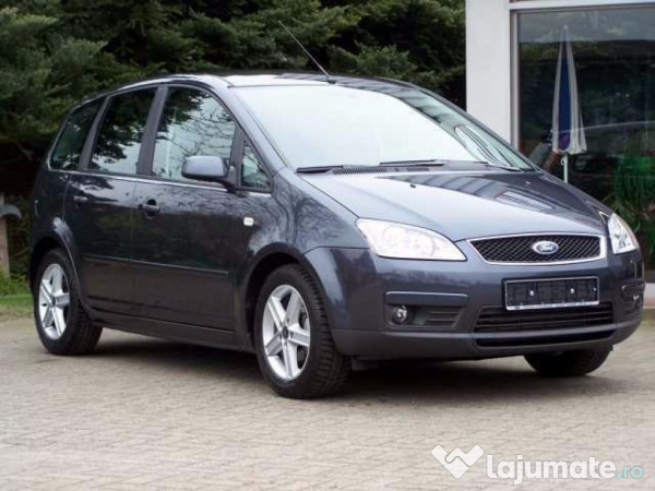 ford c max 2006 eur. Black Bedroom Furniture Sets. Home Design Ideas