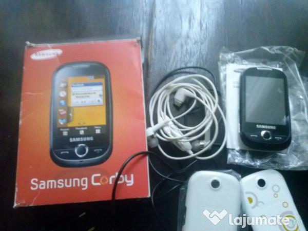 Telefon mobil Samsung Corby, 98 ron