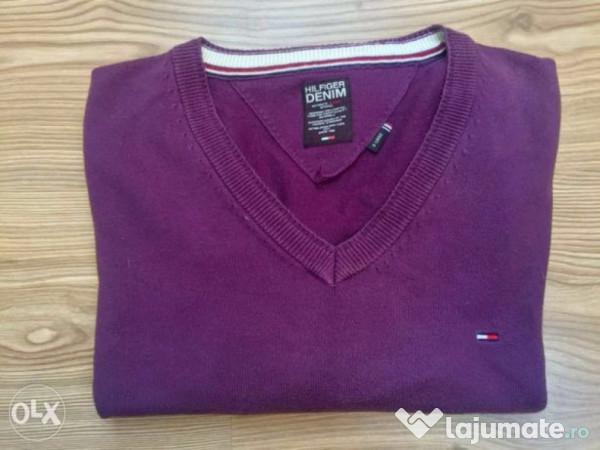 7559af1a25 Pulover Tommy Hilfiger original, 250 ron - Lajumate.ro