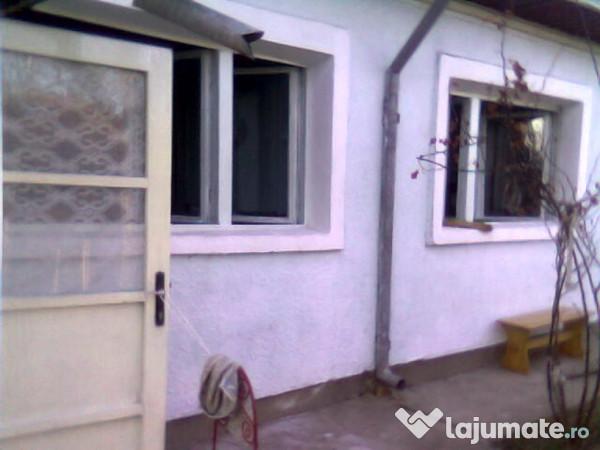 Vanzare  casa  3 camere Vaslui, Vulturesti  - 10500 EURO