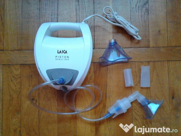 Aparat aerosoli laica 140 ron for Laica aerosol