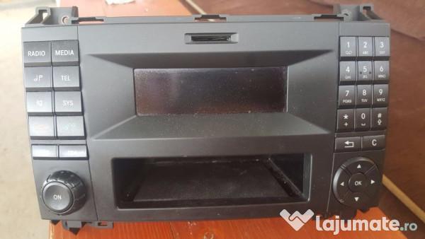 radio bluetooth original vw crafter 2014 150 eur. Black Bedroom Furniture Sets. Home Design Ideas