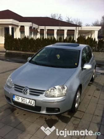 Vw Golf 5 (2008), 5 250 eur