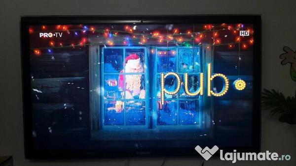 led samsung smart tv 101 cm ron. Black Bedroom Furniture Sets. Home Design Ideas