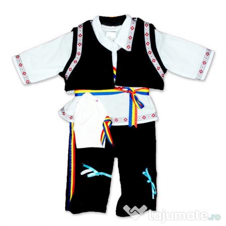 Costum Traditional De Baieti Pentru Botez 180 Ron Lajumatero
