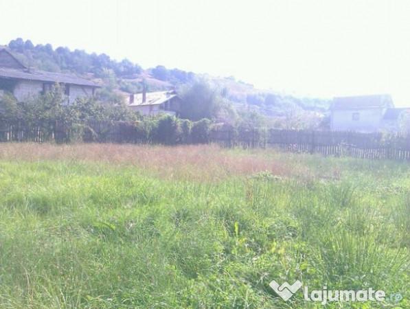 Vanzare  terenuri agricol  850 mp Arges, Budeasa Mare  - 29750 EURO