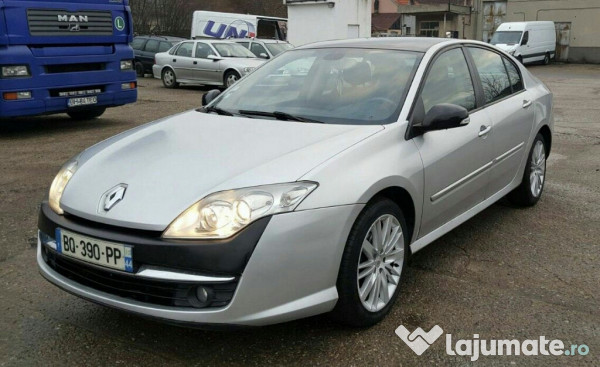 renault laguna 3 an 2008 eur. Black Bedroom Furniture Sets. Home Design Ideas
