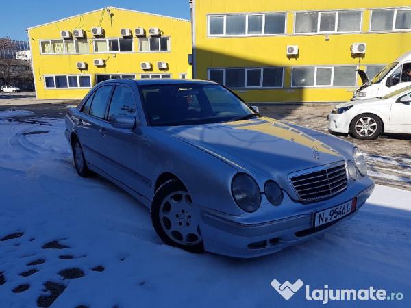 Mercedes E220 cdi - Germania, 2.800 eur - Lajumate.ro