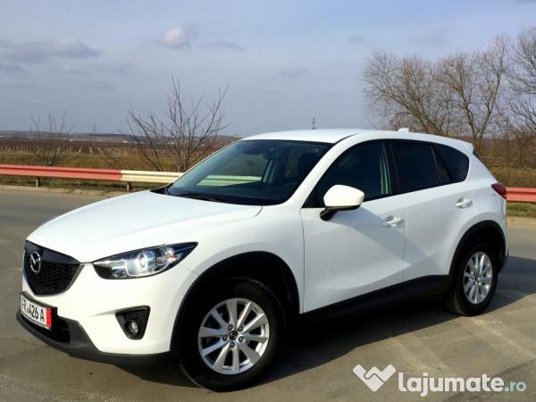 Mazda Cx 5 Euro 6 Automat 11 950 Eur Lajumate Ro