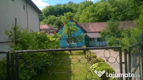 Vanzare  casa  4 camere Alba, Izvoarele (Blaj)  - 70000 EURO