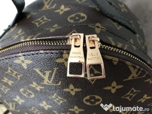 magazin oficial pantofi ieftin produs nou Rucsace/ghiozdane unisex Louis Vuitton/new model/France, 300 lei ...