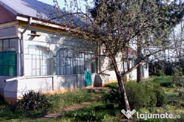 Vanzare  casa  3 camere Teleorman, Vitanesti  - 59000 EURO