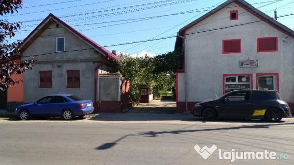 Vanzare  casa  5 camere Brasov, Halchiu  - 139000 EURO