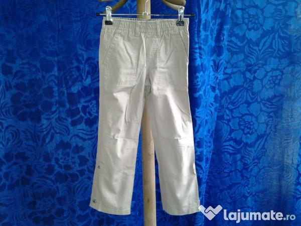 asa ieftin design de top pantofi exclusivi Extenso 2x1 Beige / pantaloni copii 6 ani, 15 lei - Lajumate.ro