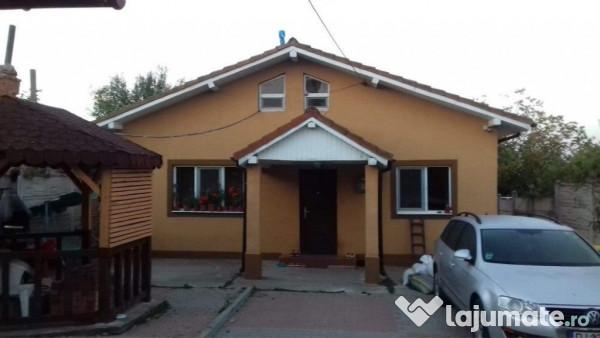 Vanzare  casa  3 camere Dolj, Almaj  - 59000 EURO