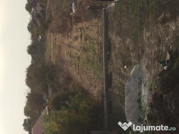 Vanzare  terenuri constructii  500 mp Dambovita, Gulia  - 14000 EURO
