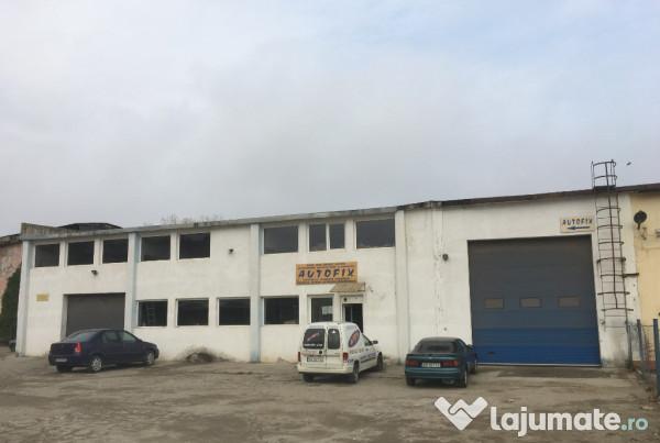 Vanzare  spatii comercial Alba, Alba Iulia  - 95000 EURO