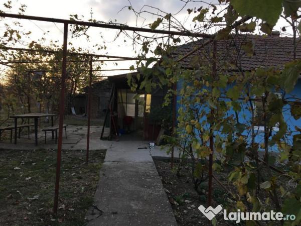 Vanzare  casa  2 camere Constanta, Potarnichea  - 51000 EURO