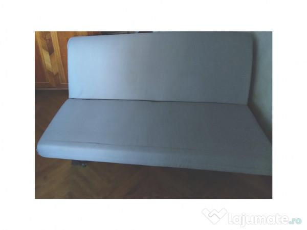 Canapea Extensibila Ikea 480 Ron Lajumatero