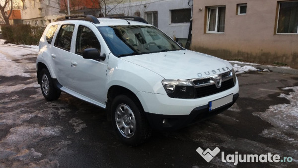 dacia duster full option 2012 diesel 4x4 euro 5 110 cp 7. Black Bedroom Furniture Sets. Home Design Ideas