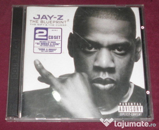 2cd jay z the blueprint 2 20 ron lajumate 2cd jay z the blueprint 2 malvernweather